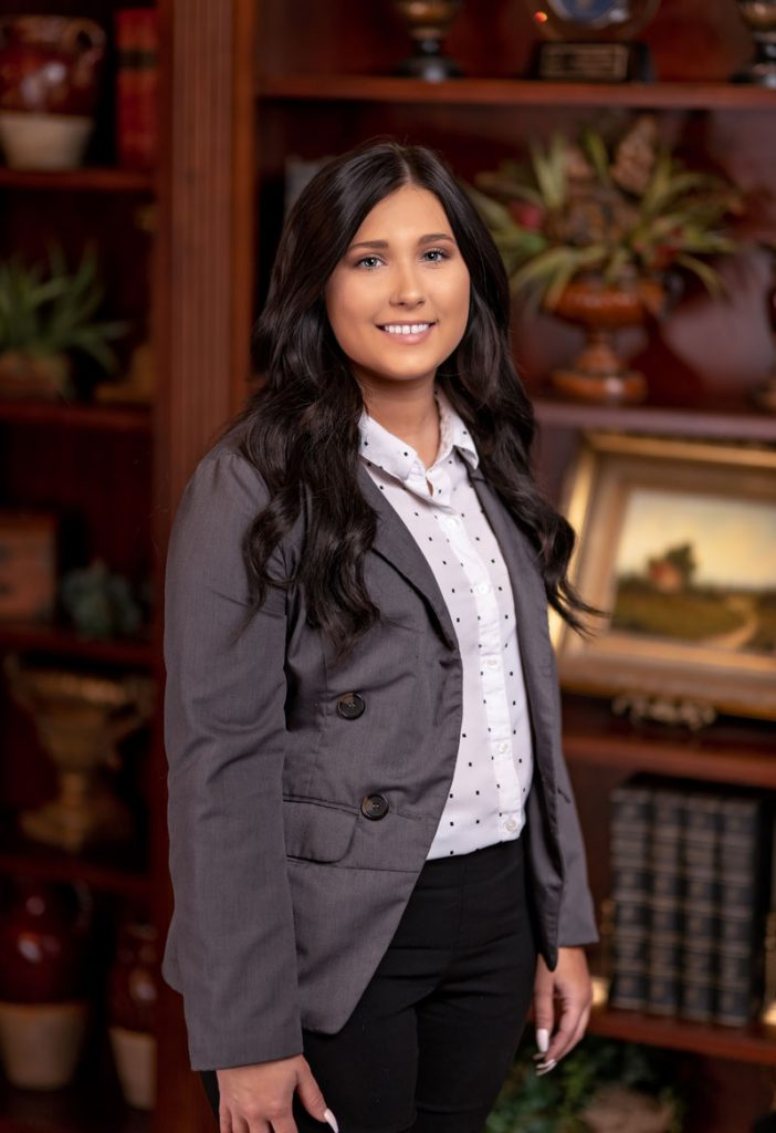 Nicolette Wilkinson